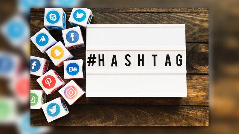 Como utilizar hashtags para melhorar o marketing digital do seu negócio?