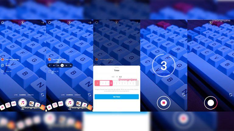 Ficou sabendo? Instagram pode lançar ferramenta semelhante ao TikTok