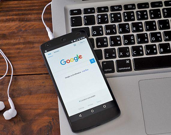 Google releva 20 perguntas para um conteúdo do site perfeito