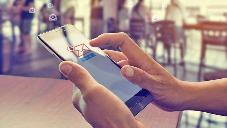 Ainda vale utilizar o E-mail Marketing nas suas campanhas de marketing?