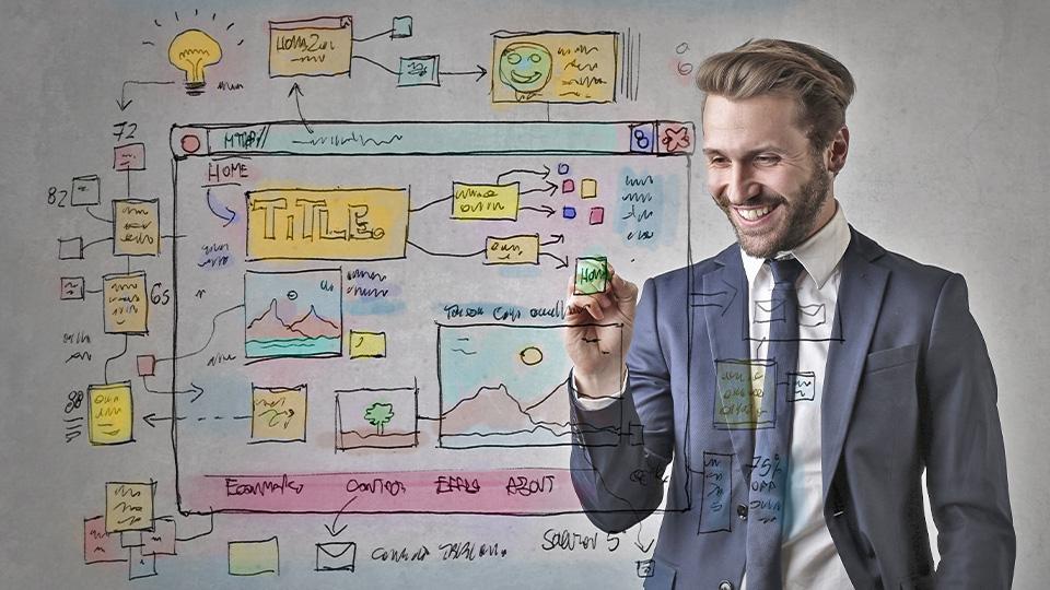 Os 3 tipos de site que podem direcionar seu negócio