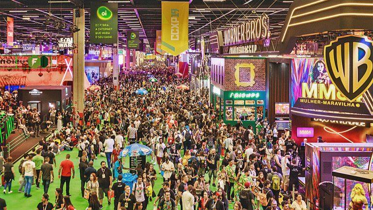 CCXP 2019 se consolida como a maior do mundo