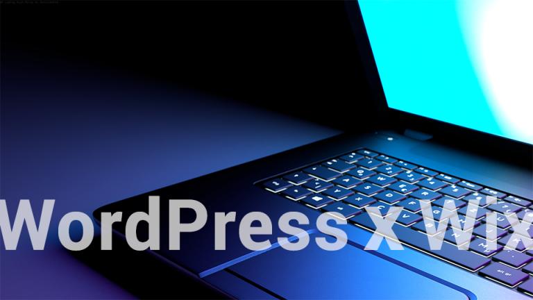 Desenvolvimento de Sites: WordPress ou WIX?
